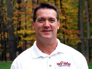 Dave Johnson - Sky Tech Construction