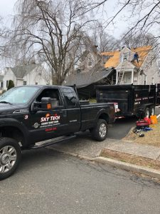 Read more about the article New roof project, Midland Park, NJ 07432