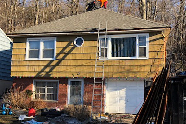 New roof – Ringwood, NJ 07456
